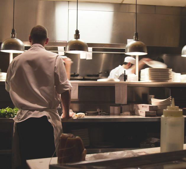 cooperation management Küche